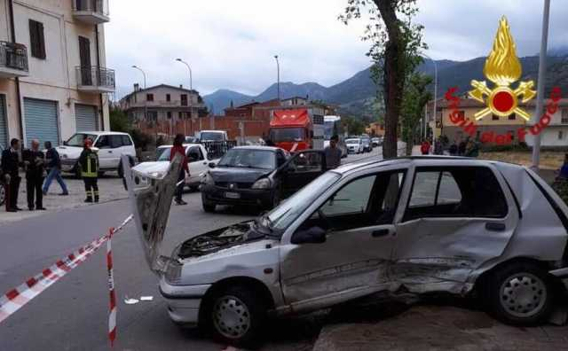 Tragico incidente a Tertenia: scontro fra due auto, un morto