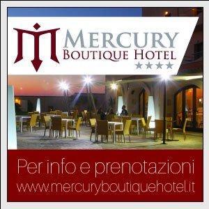 Mercury Boutique Hotel Sant'Antioco