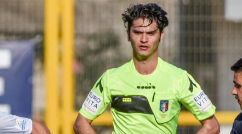 Lecce, duplice omicidio: ucciso De Santis, 33enne arbitro di Lega Pro